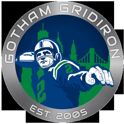 Gotham Gridiron